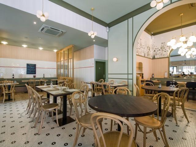 Café de la Presse Villabé